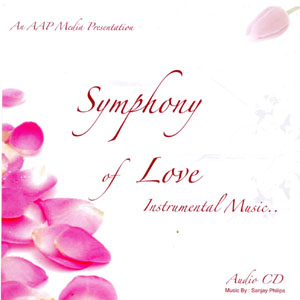 Symphony of Love Vol 1