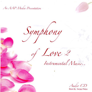 Symphony of Love Vol 2