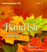 Bandish Vol 1